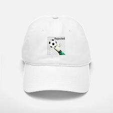 Rejected Baseball Baseball Cap