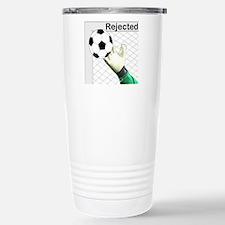 Rejected Travel Mug