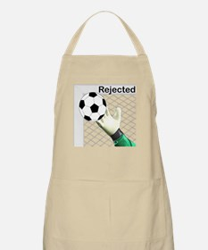 Rejected Apron