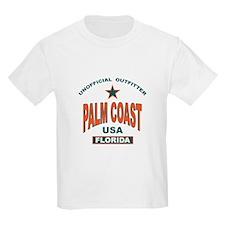Palm Coast T-Shirt
