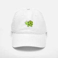 Soccer Turtle Baseball Baseball Cap