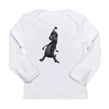 Chilly Willy Chill Long Sleeve T-Shirt