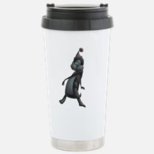 Chilly Willy Chill Stainless Steel Travel Mug