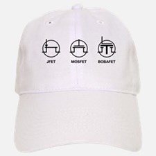 Know your FETs Baseball Baseball Cap