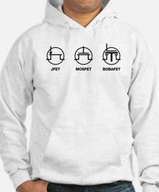 Know your FETs Hoodie