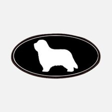 Bearded Collie Patch