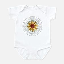 Genetic Code Infant Bodysuit
