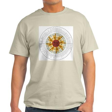 Genetic Code Light T-Shirt