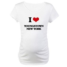 I love Youngstown New York Shirt
