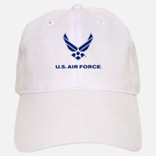 U.S. Air Force Logo Baseball Baseball Cap