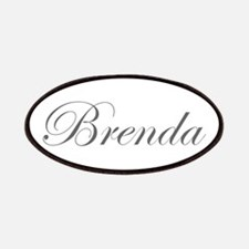 Brenda-Edw gray 170 Patch