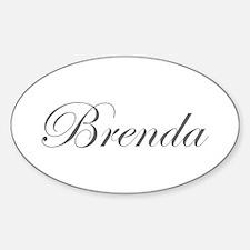 Brenda-Edw gray 170 Decal