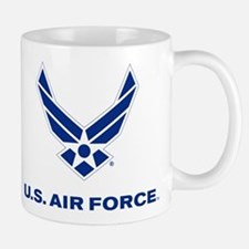U.S. Air Force Logo Mug