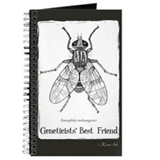 Geneticists' Best Friend Journal