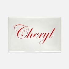 Cheryl-Edw red 170 Magnets