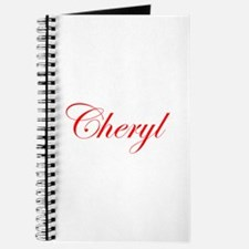Cheryl-Edw red 170 Journal