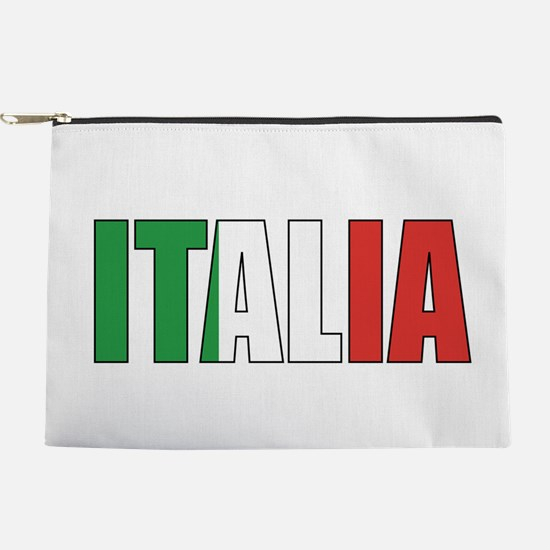 Italia Makeup Pouch