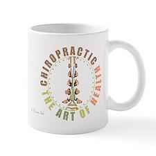 Chiropractic - Art of Health Mug