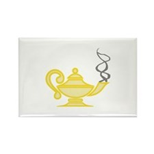 MAGIC LAMP Magnets