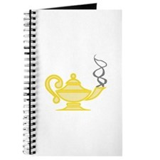 MAGIC LAMP Journal