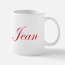 Jean-Edw red 170 Mugs