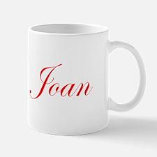 Joan-Edw red 170 Mugs