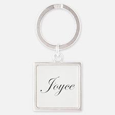 Joyce-Edw gray 170 Keychains