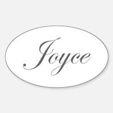 Joyce-Edw gray 170 Decal