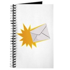 Blasting Letter Journal