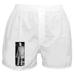 Lee standing Boxer Shorts