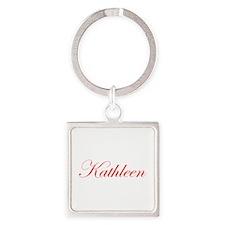 Kathleen-Edw red 170 Keychains