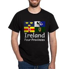 Cute Four provinces T-Shirt