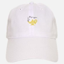 MAGIC MAKER Baseball Baseball Baseball Cap