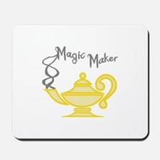 MAGIC MAKER Mousepad