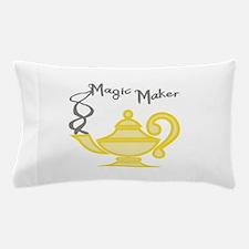 MAGIC MAKER Pillow Case