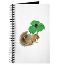 Squirrel Trillium Journal