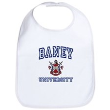 BANEY University Bib