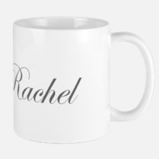Rachel-Edw gray 170 Mugs