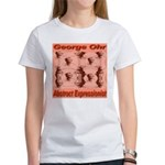 George Ohr Abstract Expressio Women's T-Shirt