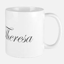 Theresa-Edw gray 170 Mugs