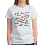 Italian t shirts Clothing