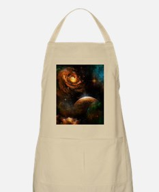 Awesome universe Apron