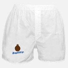 Potter Boxer Shorts