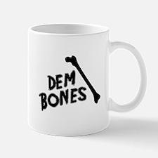 Dem Bones Mugs