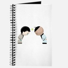 Bowing Opponents Journal