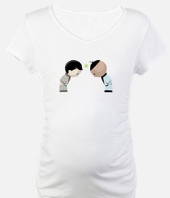 Bowing Opponents Shirt