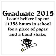 Graduate 2015 Poster