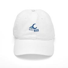 Old Devil Moon Baseball Baseball Cap