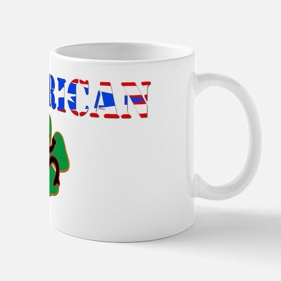 Irish Rican Mug