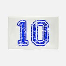 10-Col blue Magnets